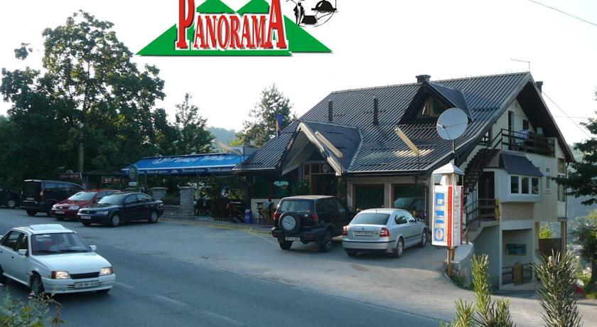online rezervacije Rooms Panorama