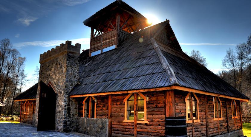 online rezervacije Royal Village Kotromanićevo