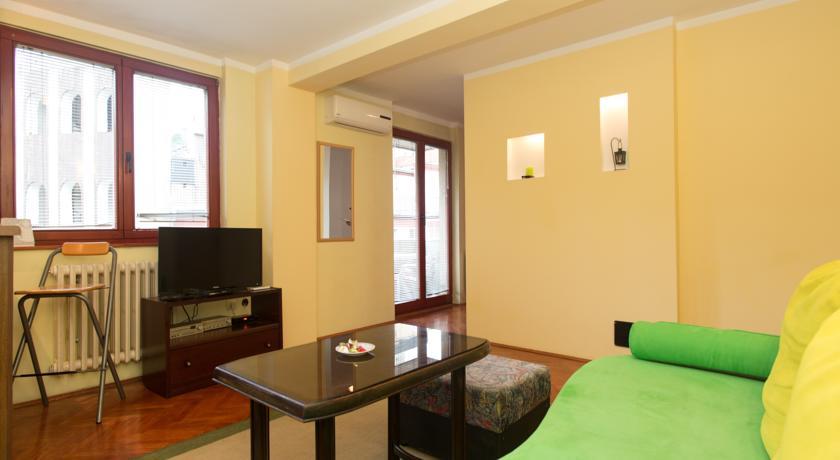 online rezervacije Saraj Apartment 5