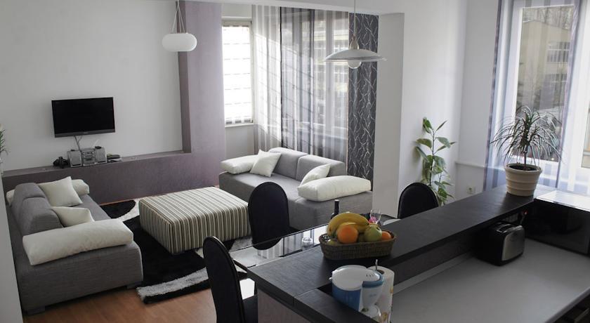 online rezervacije Sarajevo Rent Apartments