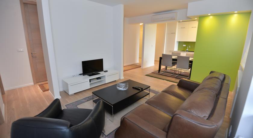 online rezervacije Skyline Vils Apartment