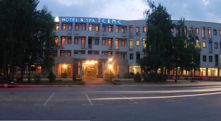 online rezervacije Spa Hotel Terme