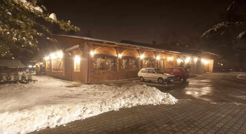 online rezervacije Stara Ada Accommodation