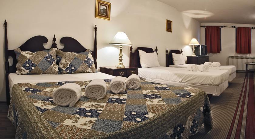 online rezervacije Sultan Han Guesthouse
