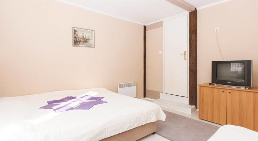 online rezervacije Toplik Rooms