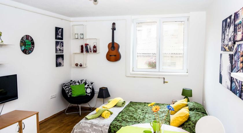 online rezervacije Verde Apartment