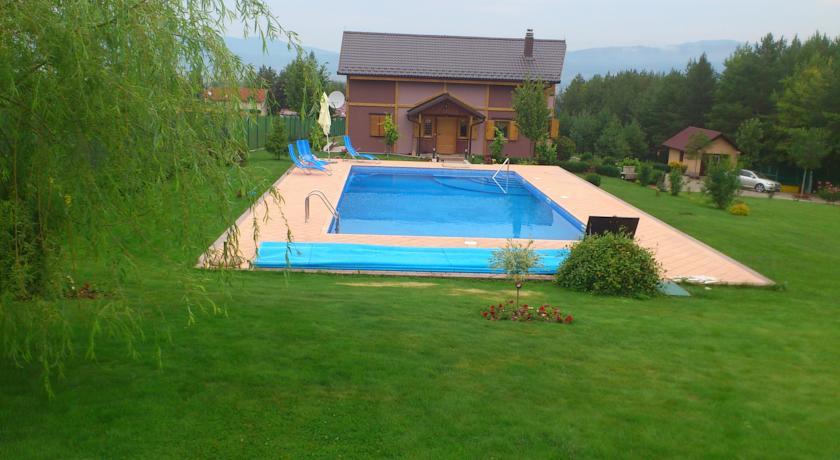 online rezervacije Weekend House Livno