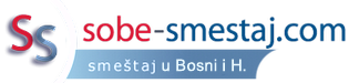 apartmani Bosna i Hercegovina smestaj hoteli