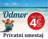 letovanje crna_gora smestaj Povoljno!!!! 150m od plaze,Apartmani Krašići,Boko Kotorski zaliv