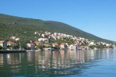 Apartmani Krasici,  usrcu Boke Kotorske, na poluostrvu Lustica,