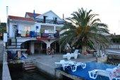 letovanje crna_gora smestaj Idealno mjesto na samoj obali mora