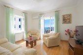 Apartmani Montesan  i Plava Vila