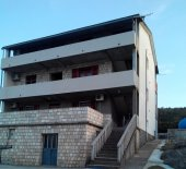 letovanje crna_gora smestaj Apartmani na obali mora