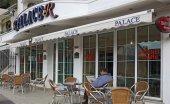 letovanje crna_gora smestaj Hotel Palace