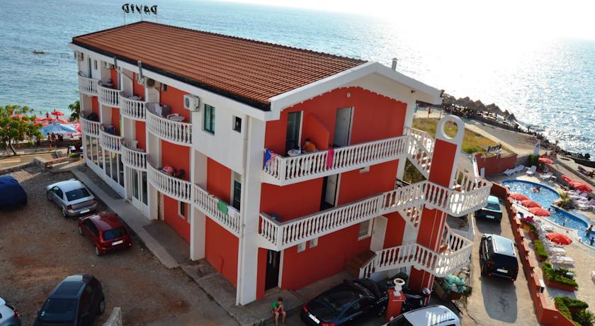 online rezervacije Apart Hotel David