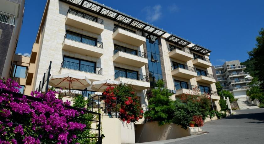 online rezervacije Aparthotel HEC Residence