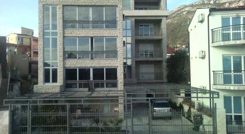 online rezervacije ApartHotel Stijovic