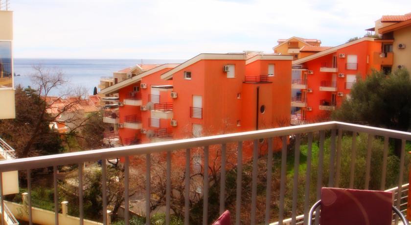 online rezervacije Apartman Djukanovic Petrovac