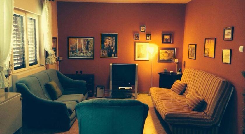 online rezervacije Apartman Jovanovic