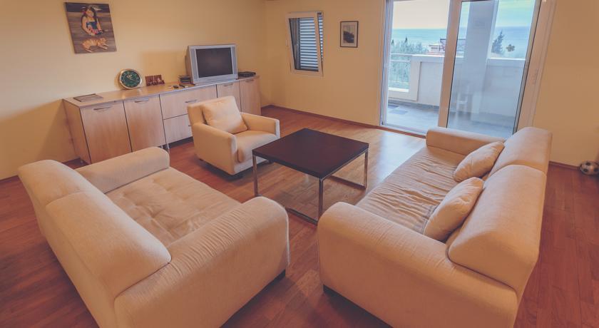 online rezervacije Apartmani Dea