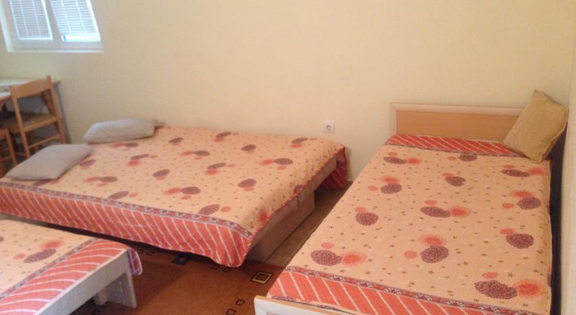 online rezervacije Apartmani Hadziburic