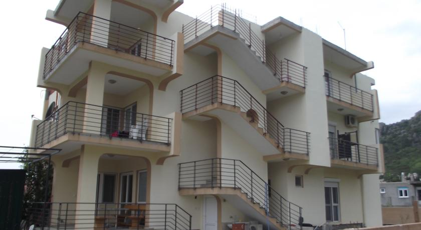 online rezervacije Apartmani Stojanović