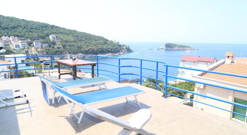 online rezervacije Apartment Amazing Sea View