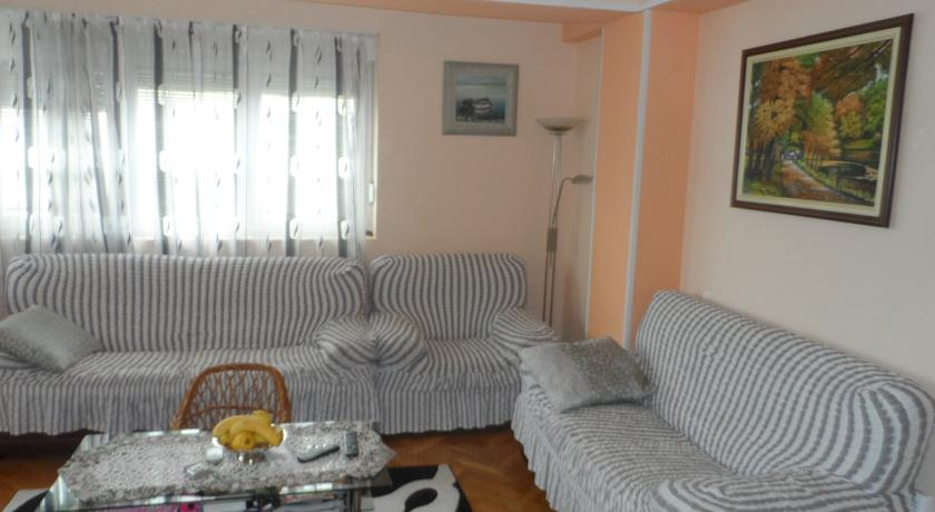 online rezervacije Apartment Anastasija