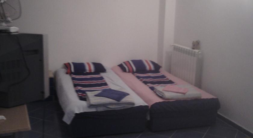 online rezervacije Apartment Barabaš