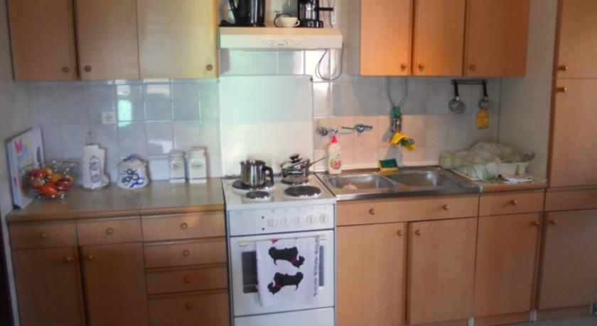 online rezervacije Apartment Beba