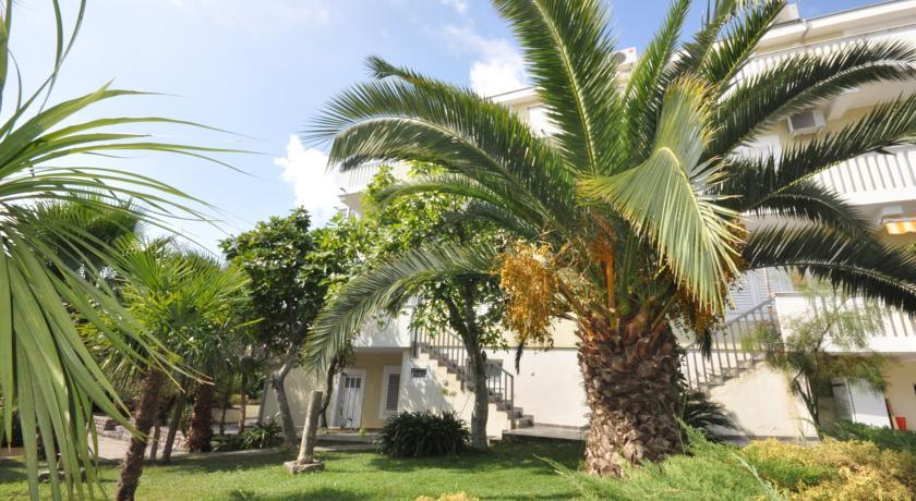 online rezervacije Apartment Bokas Perla