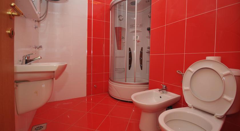 online rezervacije Apartment Bravo Budva