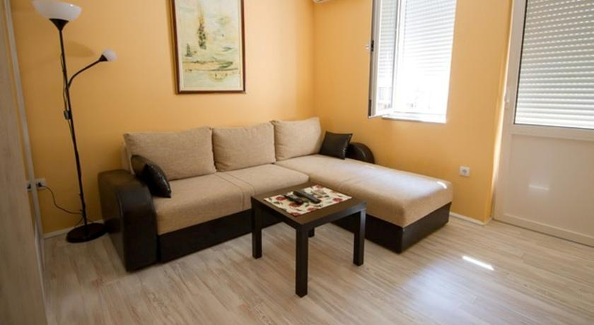 online rezervacije Apartment City Break