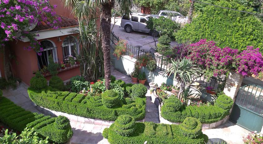 online rezervacije Apartment City Garden