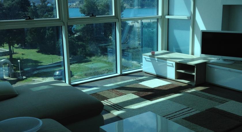 online rezervacije Apartment Crystall