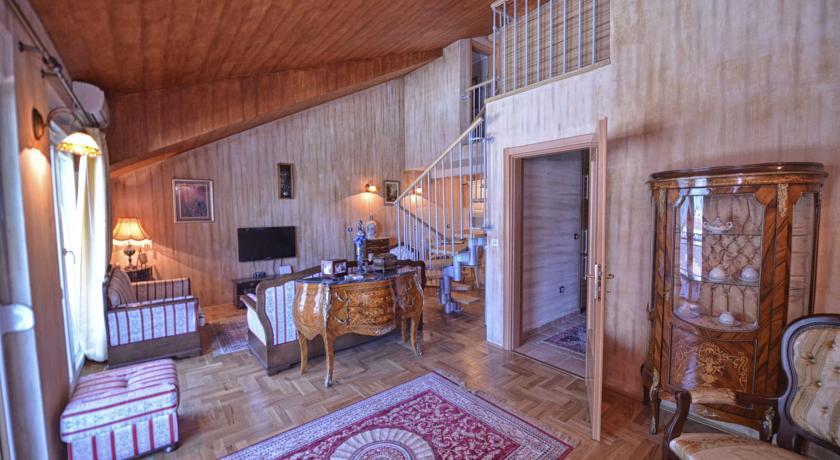online rezervacije Apartment D&D