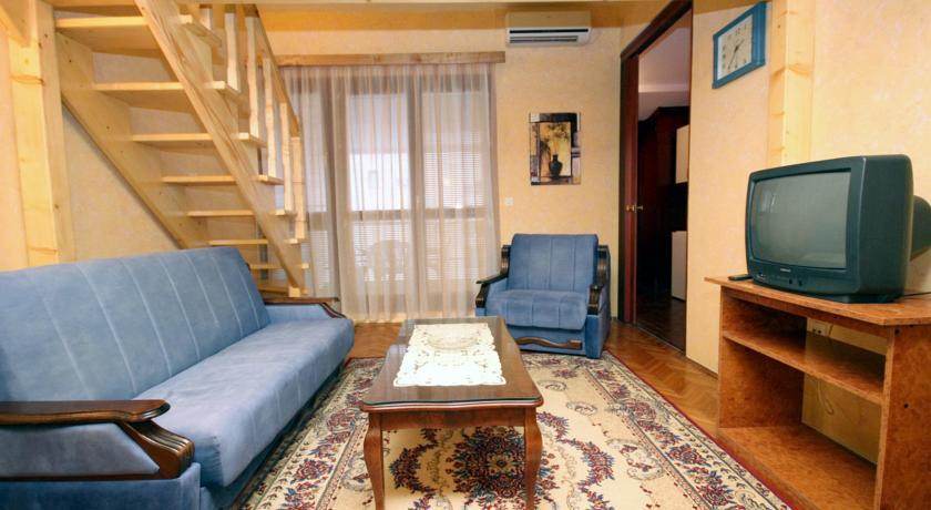 online rezervacije Apartment Djordjije