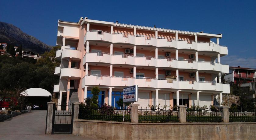 online rezervacije Apartment Djurovic