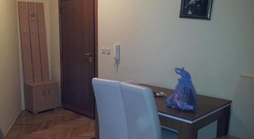 online rezervacije Apartment Donkovic