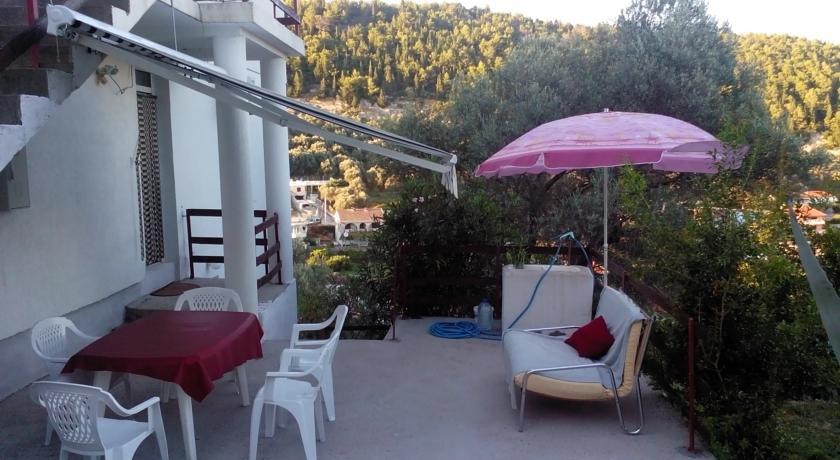 online rezervacije Apartment Dusko