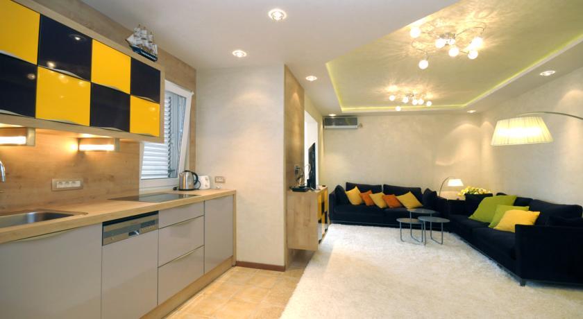 online rezervacije Apartment Elza