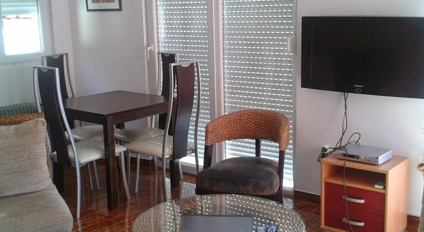 online rezervacije Apartment Grade Vole