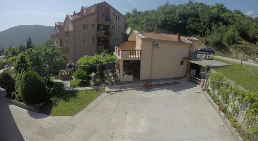 online rezervacije Apartment Jaz Merdovic