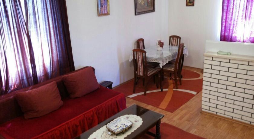 online rezervacije Apartment Kalpacine