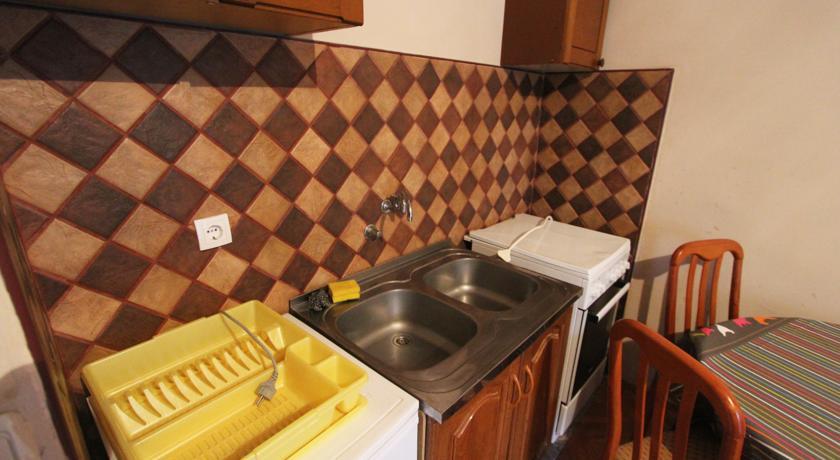 online rezervacije Apartment Knezevic