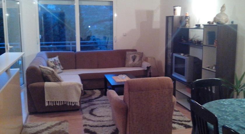 online rezervacije Apartment Ksenija