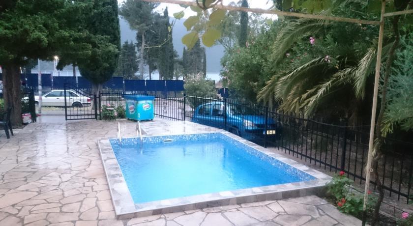 online rezervacije Apartment Kumbor