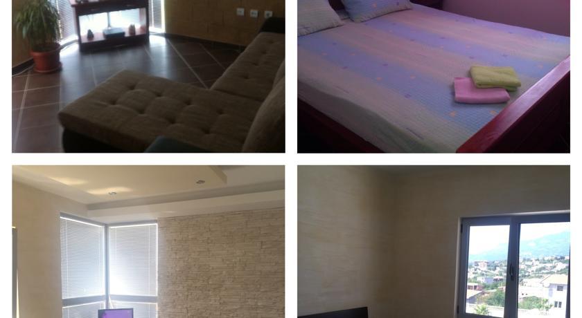online rezervacije Apartment Lavik