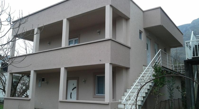 online rezervacije Apartment Ljudmila
