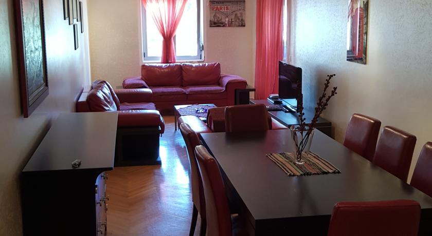 online rezervacije Apartment Lux